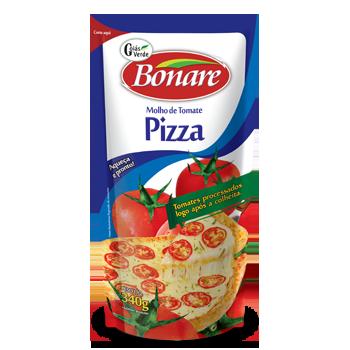 Molho de Tomate Pizza